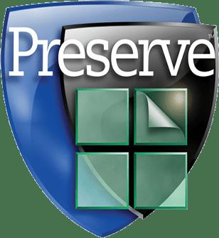 Preserve Glass Upgrades