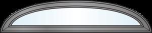 Custom Window Shapes - Ellipse