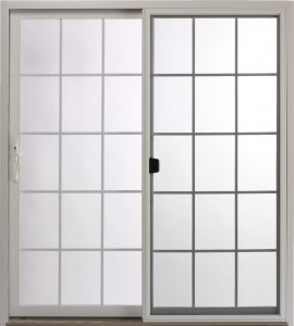 Fiberglass Sliding Door - Patio