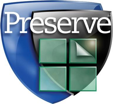 Preserve Glass