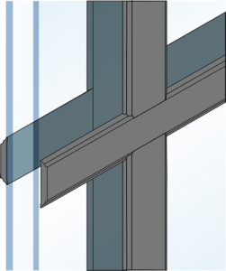 Window Grille Styles - Simulated Divided Lites
