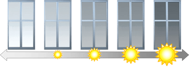 Suntuitive Glass Diagram